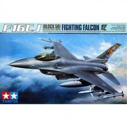 Tamiya 60315 F-16CJ...