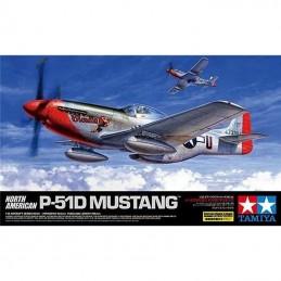 Tamiya 60322 1/32 P-51D...