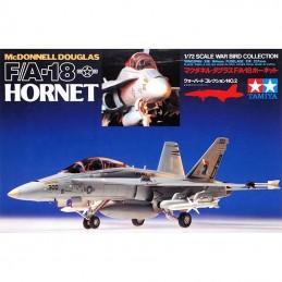 Tamiya 60702 F/A-18 Hornet