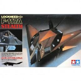 Tamiya 60703 F-117A Stealth