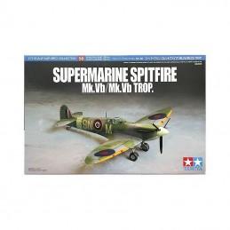 Tamiya 60756 Spitfire...
