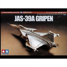 Tamiya 60759 JAS-39A Gripen