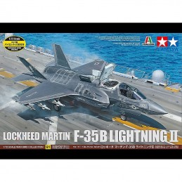 Tamiya 60791 Lockheed...