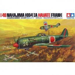 Tamiya 61013 Hayate (Frank)