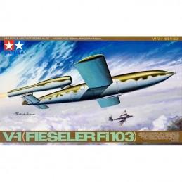 Tamiya 61052 V-1 (FIESELER...