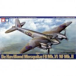 Tamiya 61062 Mosquito FB...