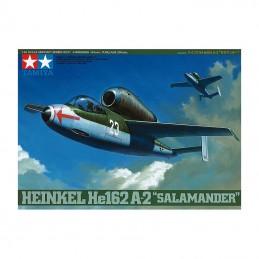 Tamiya 61097 Heinkel He162...