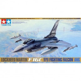 Tamiya 61101 1/48 F-16C...