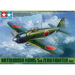 Tamiya 61103 A6M5/5a Zero...