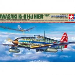 Tamiya 61115 1/48 Ki-61-I d...