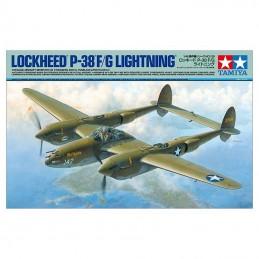 Tamiya 61120 1/48 Lockheed...