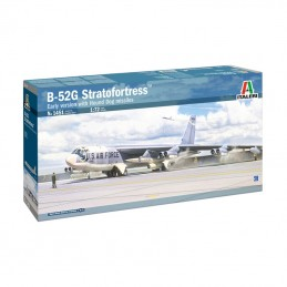 I1451 1:72 B-52G EARLY WITH...