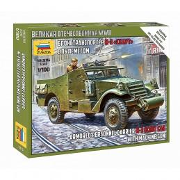 Z6273 1:100 SOVIET M-3...