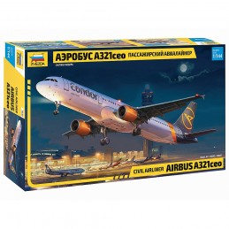 Z7040 1:144 AIRBUS A 321 CEO