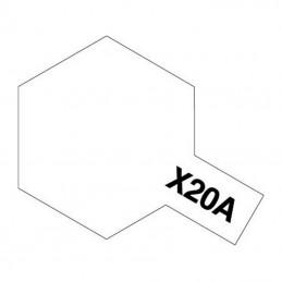 Tamiya 81040 X-20A Thinner...