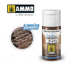 AMIG0702 ACRYLIC WASH:...