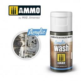 AMIG0703 ACRYLIC WASH:...