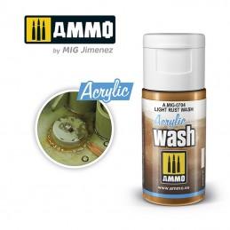 AMIG0704 ACRYLIC WASH:...