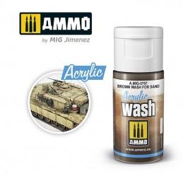 AMIG0707 ACRYLIC WASH:...