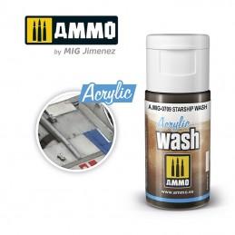 AMIG0709 ACRYLIC WASH:...