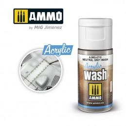 AMIG0710 ACRYLIC WASH:...
