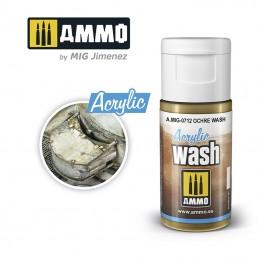 AMIG0712 ACRYLIC WASH:...