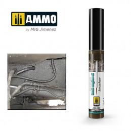 AMIG1800 EFFECTS BRUSHER:...
