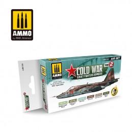 AMIG7239 ZESTAW: COLD WAR...
