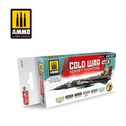AMIG7240 ZESTAW: COLD WAR...