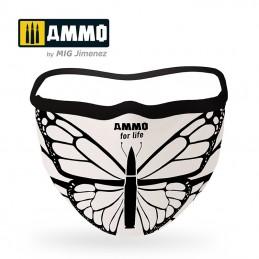 AMIG8074 AMMO MASKA...