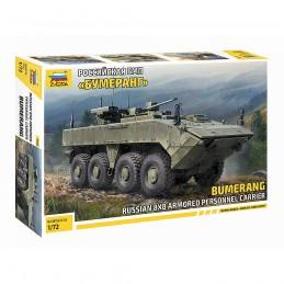 "Z5040 1:72 BMP ""BUMERANG"" 8x8 ARM. CARR."