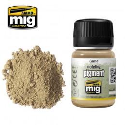 Pigment Pojemność: 35 ml