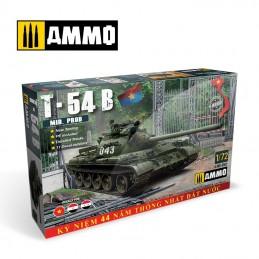 Model -1/72 T-54B MID...