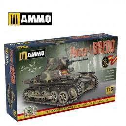 Model - 1:16 Panzer I...